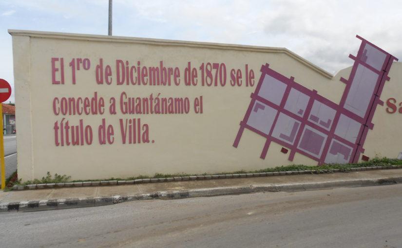 Die Stadt liegt nicht am Meer – Guantánamo-Miniaturen Nr. 4